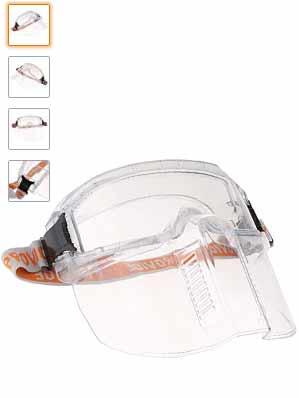 gafas aislantes