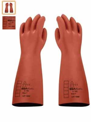 guantes Ega Master Composite