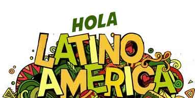 hola latino américa
