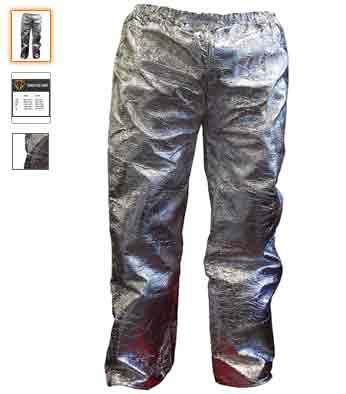 Pantalón soldadura
